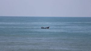 Fishing may become more difficult in the Bay of Bengal. Photo Credit: Sailesh Patnaik